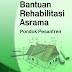 JUKNIS Bantuan Rehabilitasi Asrama Pondok Pesantren 2018