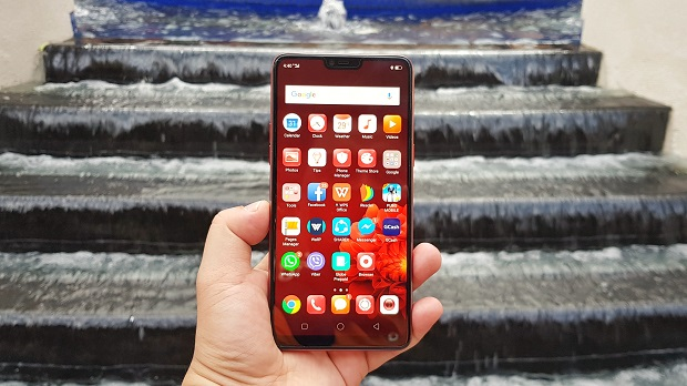OPPO F7 Review Philippines