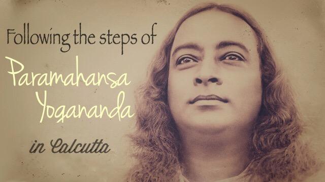 Paramahansa Yogananda Kolkata