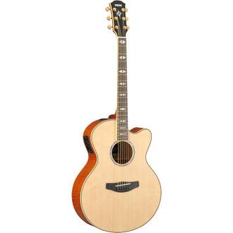 Đàn Guitar Acoustic điện Yamaha CPX1000