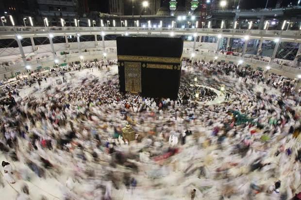 Haji Dalam Dimensi Sosial