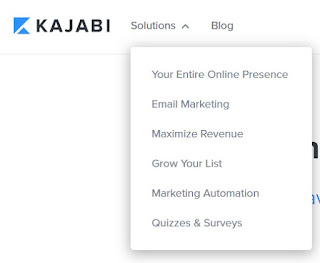 Kajabi Features
