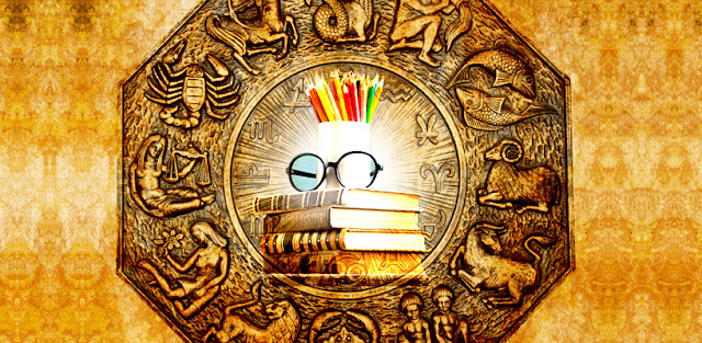 Astrology in Education as Per Vedic Astrology Theory