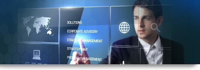 Evolusi Manajemen Strategis