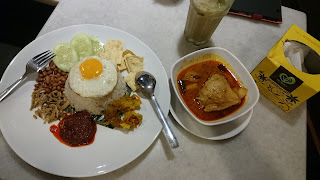 Nasi Lemak Oldtown White Coffee Sungei Wang Plaza.JPG
