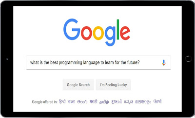 what is the best programming languages to learn for the future