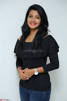 Deepthi Shetty looks super cute in off shoulder top and jeans ~  Exclusive 61.JPG