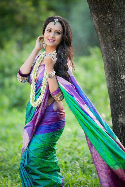 Afsana Ara Bindu Bangladeshi Actress Wallpapers