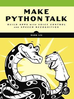 Make Python Talk No Starch PDF