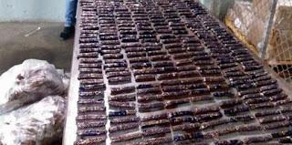 DNCD ocupa más de cinco kilos cocaína en aeropuerto del Cibao