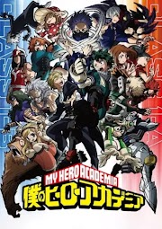 الحلقة 8 من انمي  Boku no Hero Academia S5 مترجم عدة روابط
