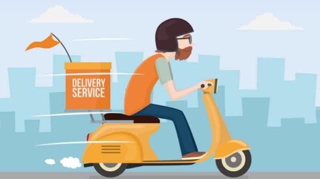 Ναύπλιο: Ζητούνται διανομείς (delivery)