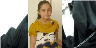 Την πούλησαν και την άφησαν έγκυο στα δέκα της: Η φρίκη των κοpιτσιών που απήγαγαν οι τζιχαντιστές