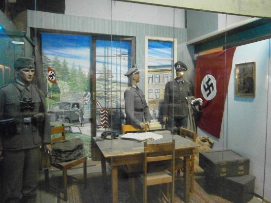 متحف آرنم للحرب