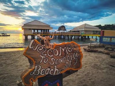 Wisata Pantai Lombok Yang Hits Dan Populer