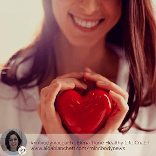 Le emozioni sono semplicemente e-mozioni -energy in motion = Energia in Movimento. Ecco il mio nuovo Vlog per te! | Elena Tione Healthy Life Coach | Sollievo per il dolore pelvico cronico femminile