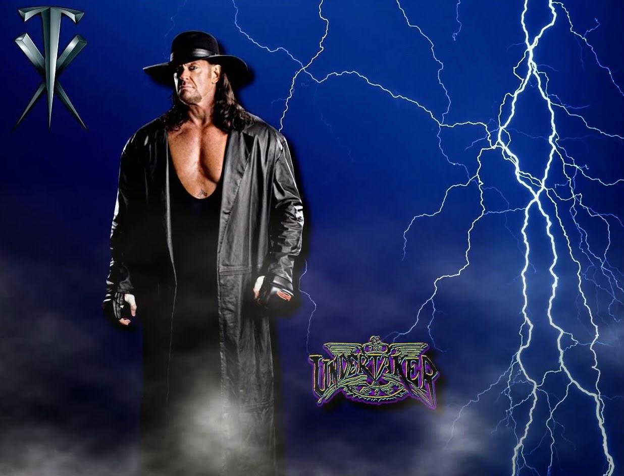 Kane Wwe Latest Hd Wallpaper 2013 14: Undertaker New HD Wallpaper 2013-14
