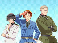 Free Download Hetalia: The Beautiful World Subtitle English Episode 1 - 20