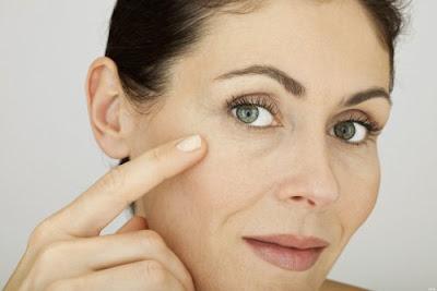 Masque visage pour la peau sèche ou les rides