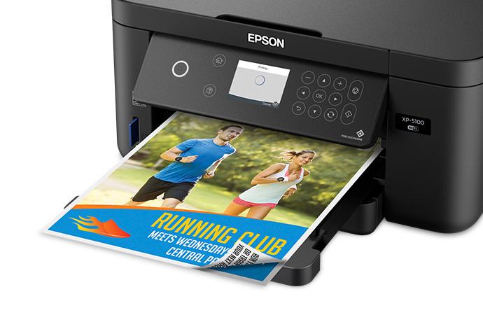Epson Printer Error Code 00041 - How to fix