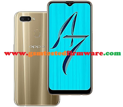 OPPO A7 CPH1901 Official Firmware/Stock Rom Flash File