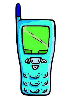Мобильный телефон сочинение