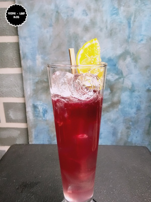 Route 42 Long Island Iced Tea @ The Route 42 | Koramangala | Bangalore