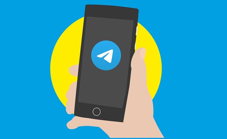 Pakar Ungkap Bot Telegram Bisa Buat Foto Wanita Telanjang