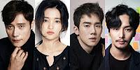 10 Drama Korea Yang Paling Ditunggu Di 2018