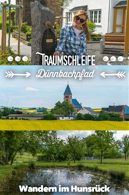 Traumschleife Dünnbach-Pfad - Saar-Hunsrück-Steig  Premiumwanderweg Kastellaun  Wandern im Hunsrück 16