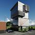 O cladire de birouri cu 6 etaje se va ridica pe bulevardul Tomis