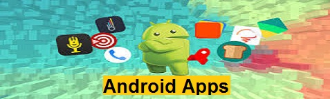 Android Apps|تطبيقات اندرويد