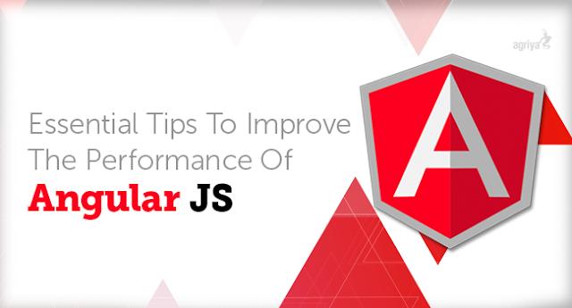 Blog post banner for improve angularjs performance