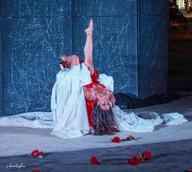 """Ποιητική παράσταση η """"Σονάτα του Σεληνόφωτος"""" στη Νέα Κίο"""