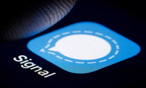 كل ما تريد معرفه عن تطبيق سيجنال   Signal App