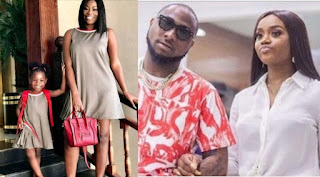 Davido is my ex, I don't care about his personal life - Sophia Momodu