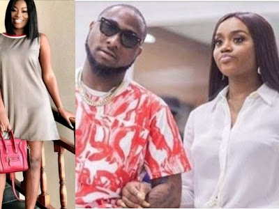 Davido is my ex, I don't care about his personal life - Davido First Baby Mama,  Sophia Momodu Reacts