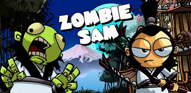 Zombie Sam APK + DATA 1.0.3 Direct Link