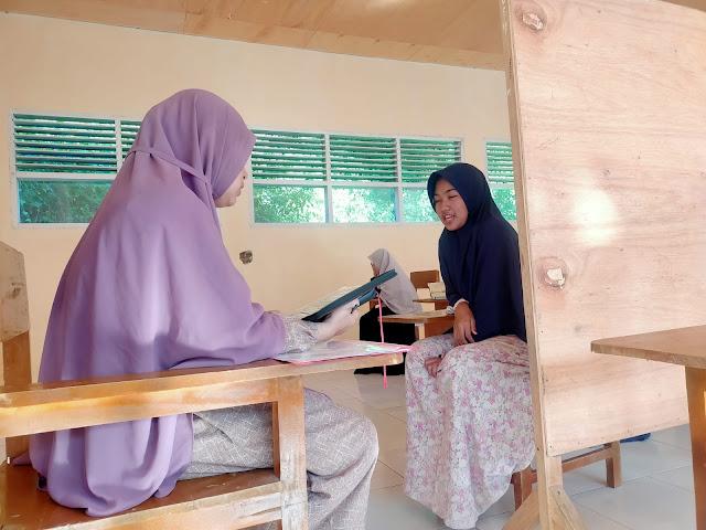 Dapat Kepercayaan Bina 10 Peserta Tahfiz, Pembina Ponpes Syiar Islam Ucapkan Terima Kasih ke Bupati Sinjai