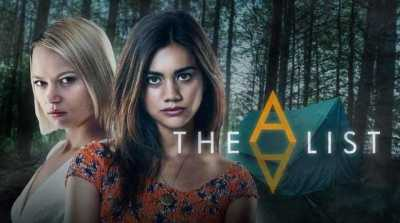 The A List S01 Complete Web Series 720p Hin-Eng 2019