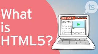 Apa itu HTML5?