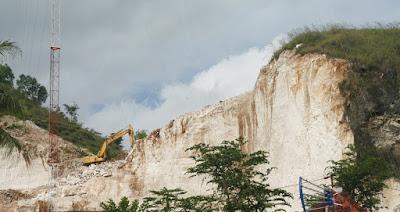 Sumber Daya Alam Pulau Jawa