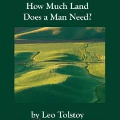 The Literary Rambler Book Review How Much Land Does a