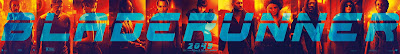 Blade Runner 2049 Banner Poster 8