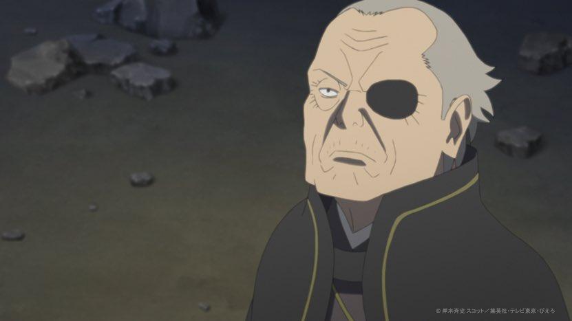 Sinopsis Boruto Episode 175