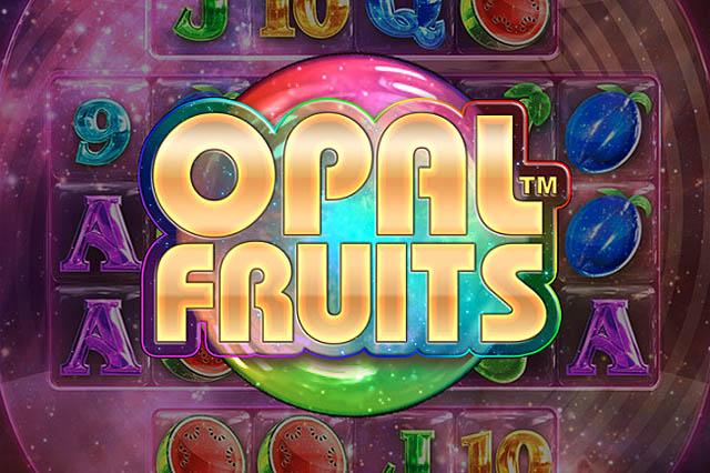 ULASAN SLOT BIG TIME GAMING OPAL FRUITS