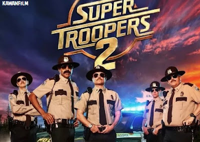 Super Troopers 2 (2018) Bluray Subtitle Indonesia