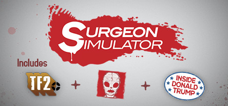 Tải game Surgeon Simulator 2