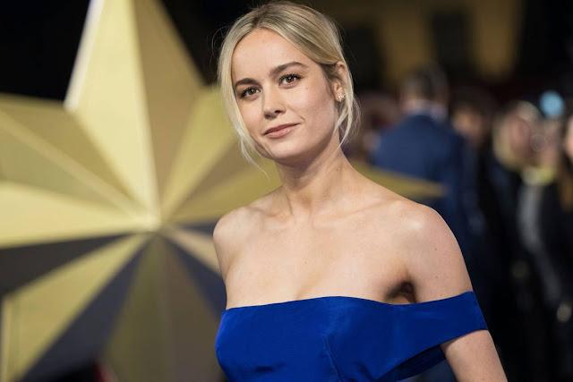 Biodata dan Profil Brie Larson