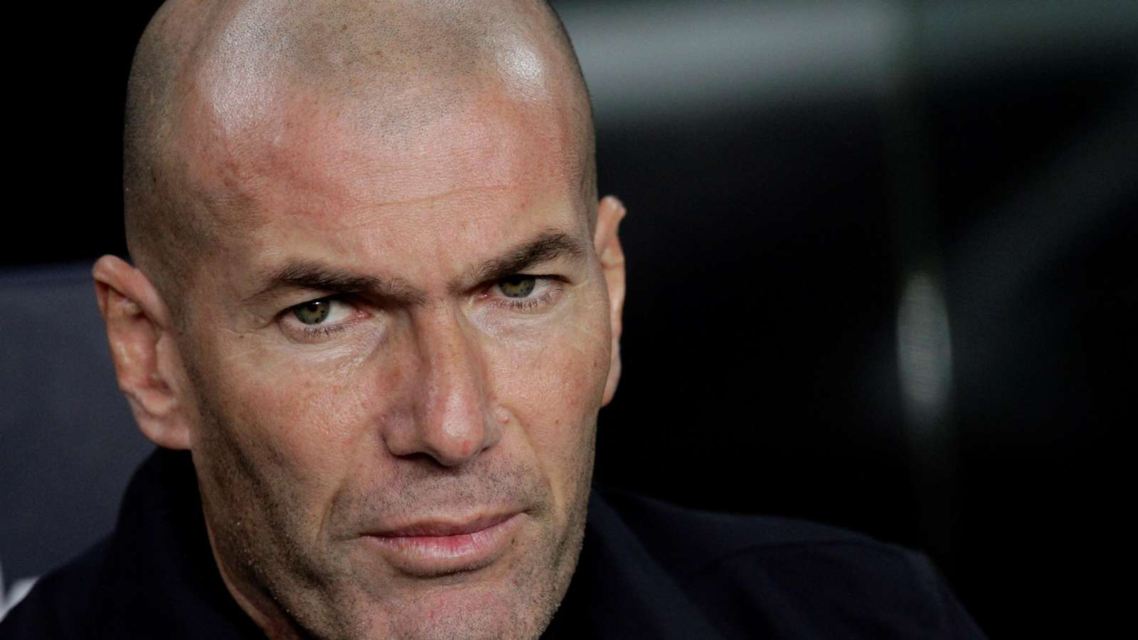 Zidane's house was robbed again